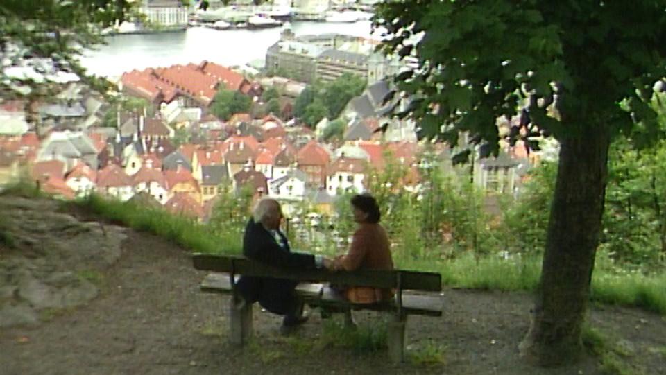 Bergensportrett
