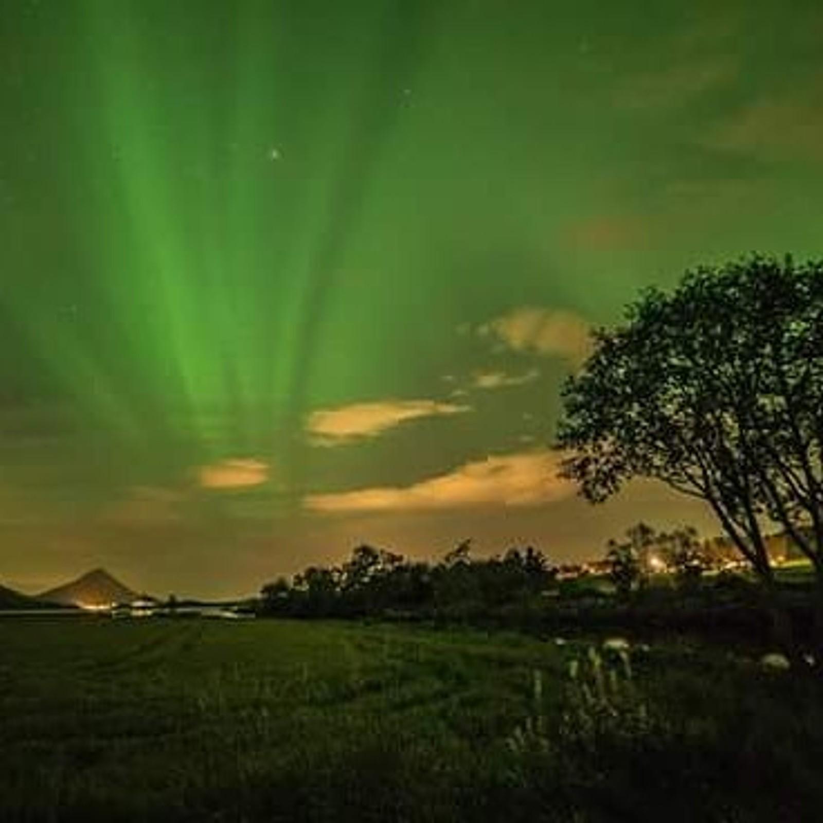 bervoleid#jendemsfjellet i #nordlys onsdag 27. september #auroraborealis #rbnett #nrkmogr #tv2#yrbilder #auroraborealblog