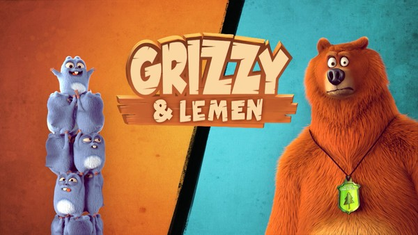Bilde for Grizzy & lemen