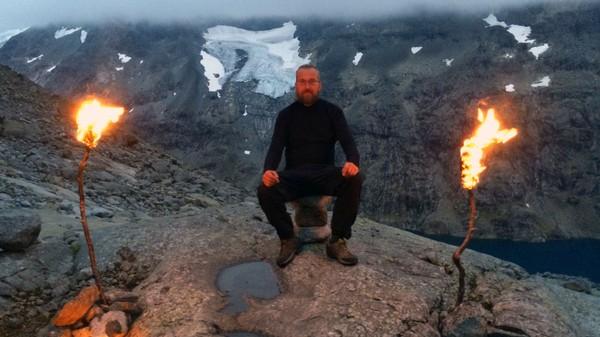 Arild Brakstad - Foto: NRK / NRK