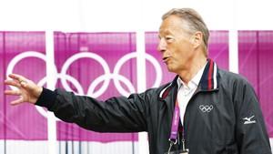 Best i verden: Gerhard Heiberg - og kontroversene på Lillehammer