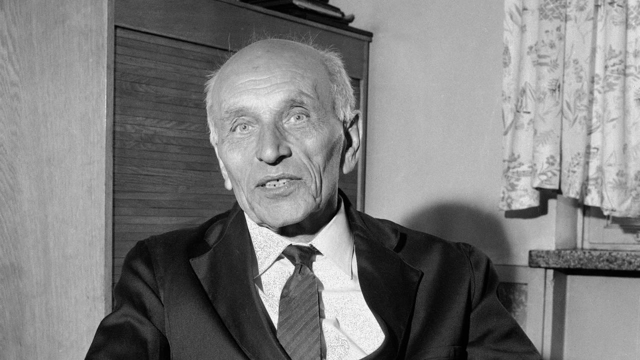 Martin Tranmæl