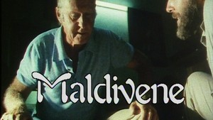 Til Maldivene