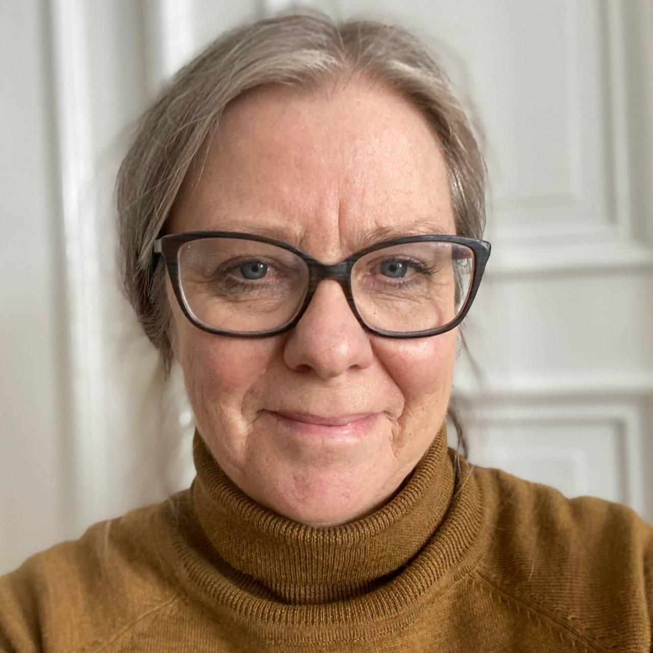 Bilde av Bjørg Dystvold Nilsson
