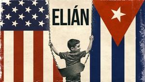 Elián - guten frå Cuba