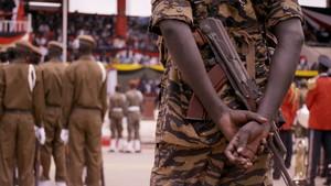 Idealisten og Sør-Sudan