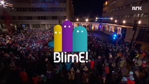 BlimE: BlimE!-show