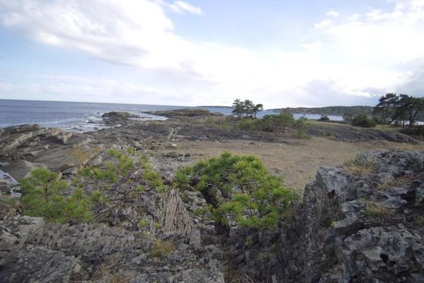 Jypleviktangen - Foto: Steinar Skilhagen