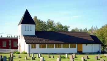 Statland kapell