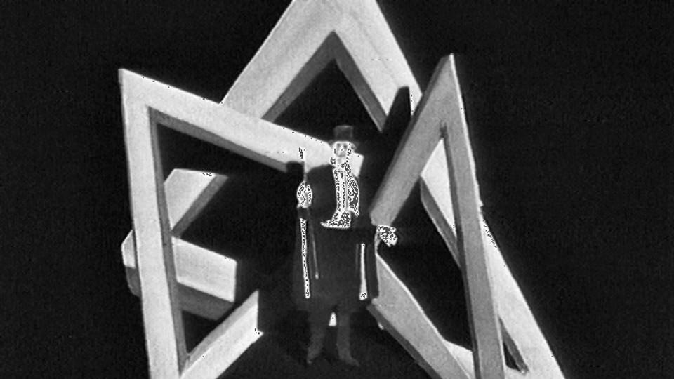 Triangel  Prg. 7