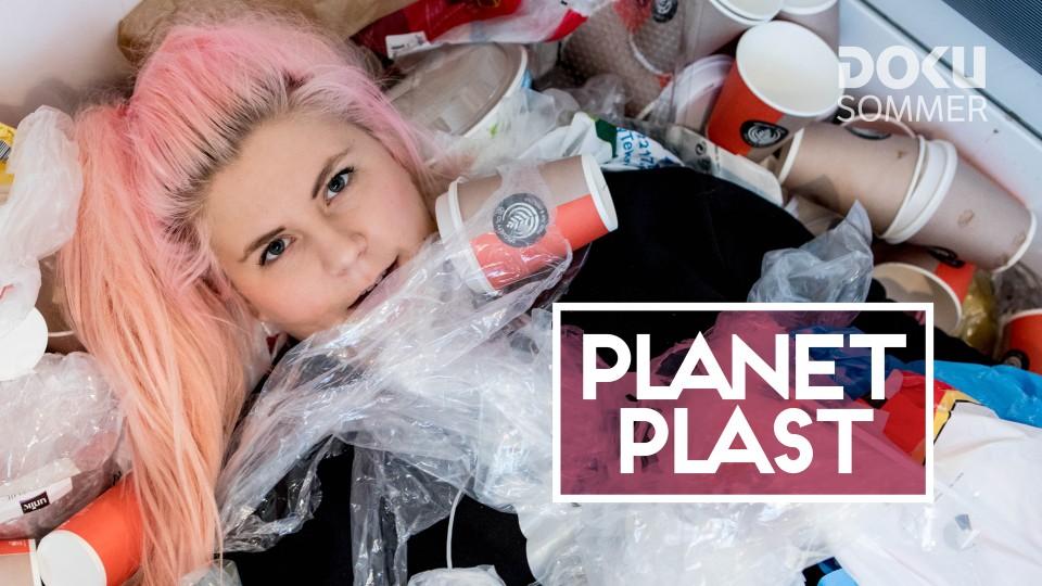 Hvem kaster plast i havet?