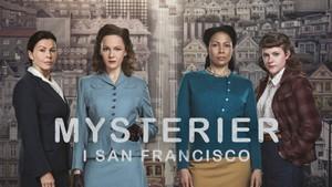 Mysterier i San Fransisco