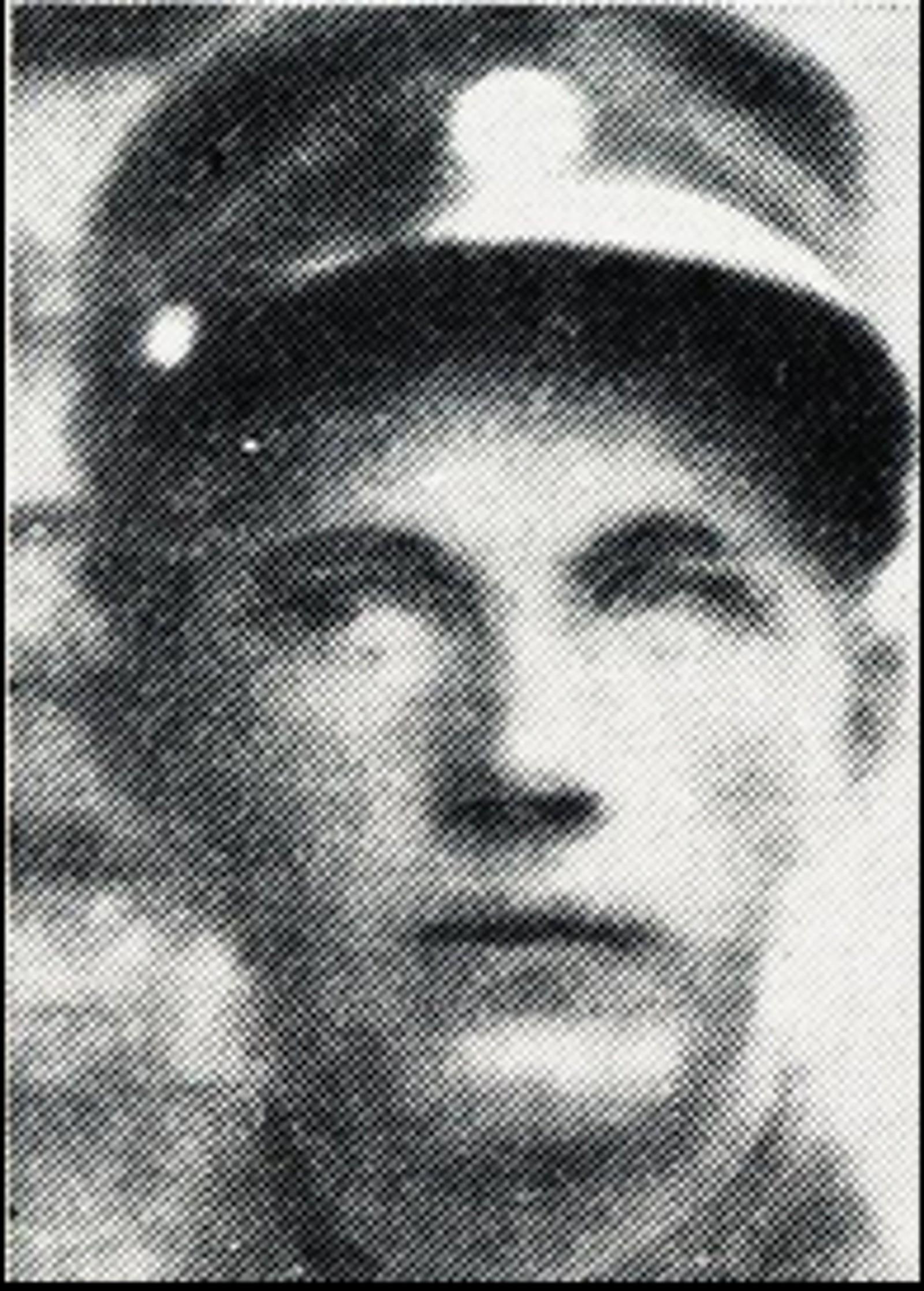 Kolbjørn Storberget: Snekker, bodde på Grue Finnskog. Døde i Elverum 11.april.