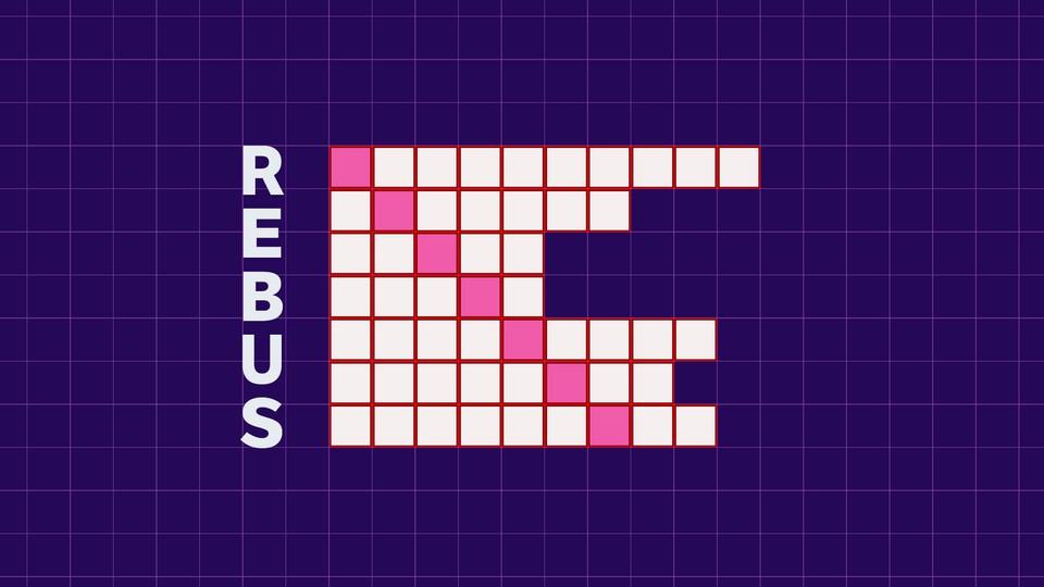 Rebus - radio