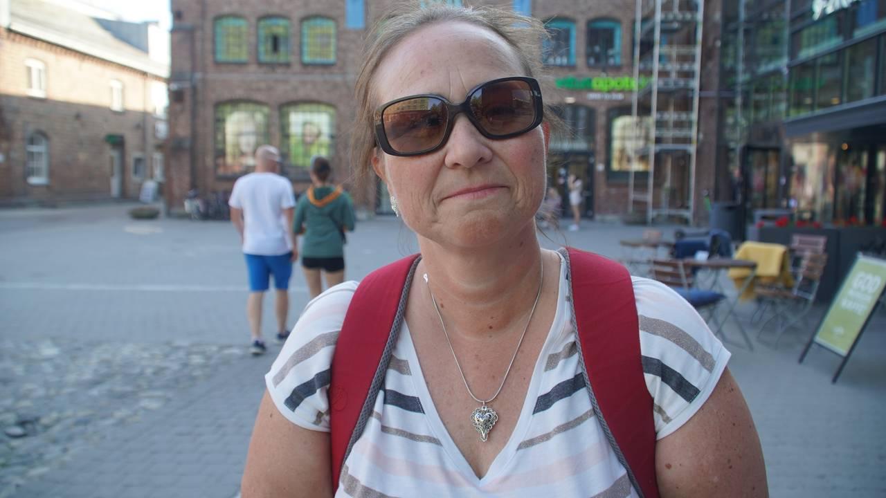 Monica Aunøien