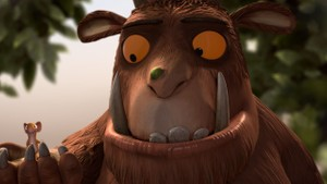 Gruffaloen