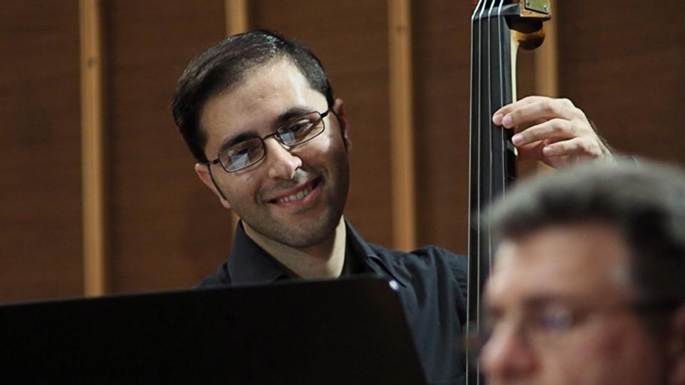 Syrisk symfoni. Kampen om et exilorkester 1:2