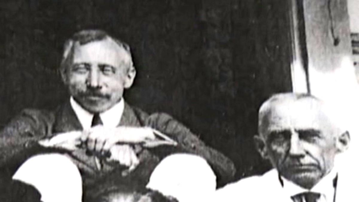 amundsen film anmeldelse