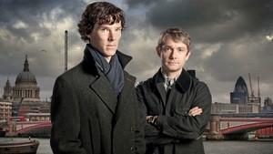 Sherlock 3:3
