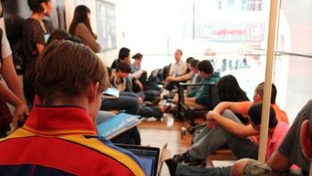 Youth Caucus UNPFII 2012