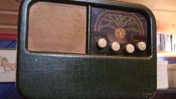 Kurér radio