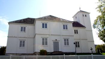 Malvik kirke