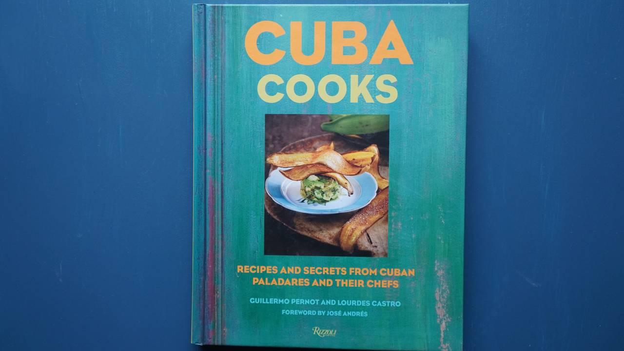 Omslaget til kokeboken