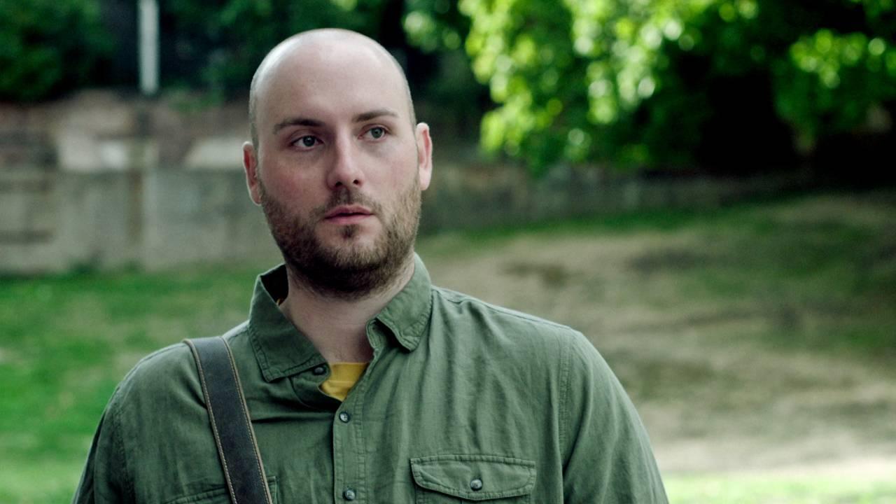 André Lassemo spiller Ove Lefdal i «22. juli»