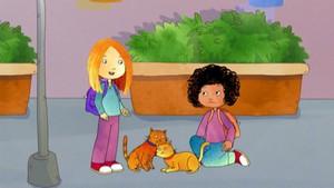 Milly og Molly