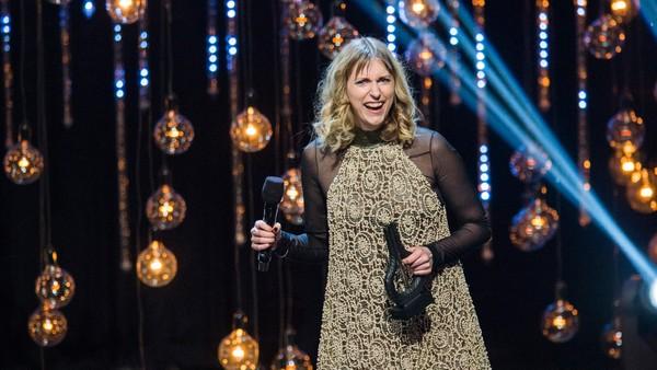 Tre priser til Susanne Sundfør