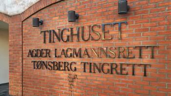 Tinghuset i Tønsberg