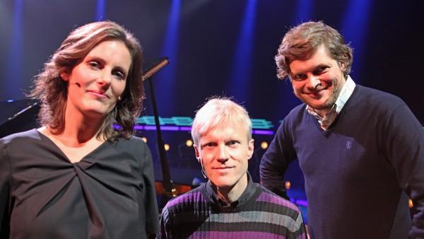 Nett-eksklusiv: Håvard Gimse og Monica Isakstuen 15.10.2014
