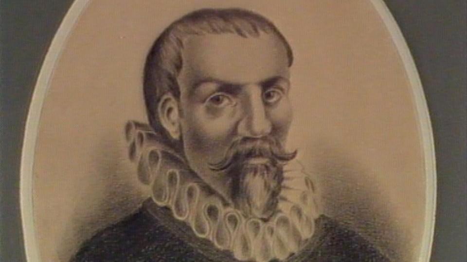 Willem Barents' oppdagelsesreiser