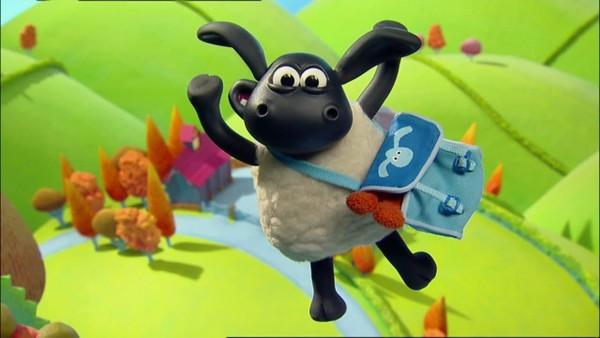 Britisk animasjonsserie om det lille lammet Timmy som går i barnehage.
