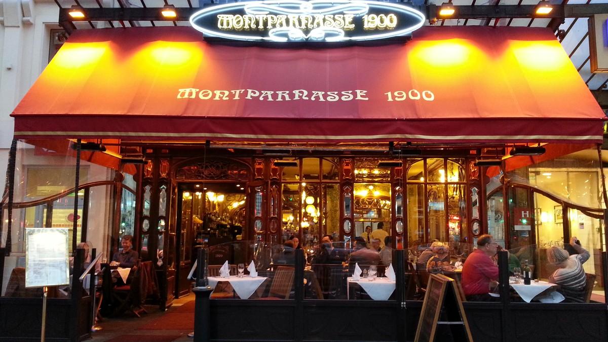 Frykter at tradisjonelle franske restauranter vil dø ut