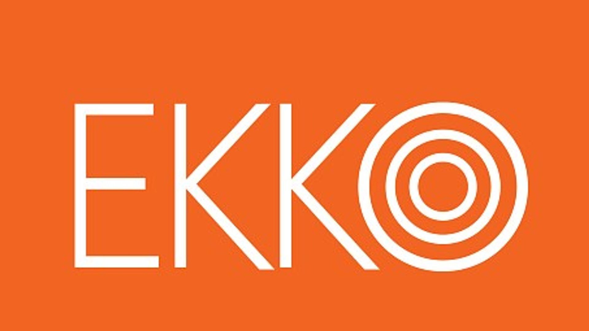 87e07b180 Ekko - NRK Radio