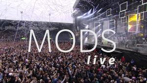 Mods live!