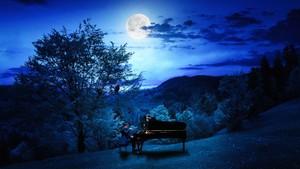 Klassisk natt