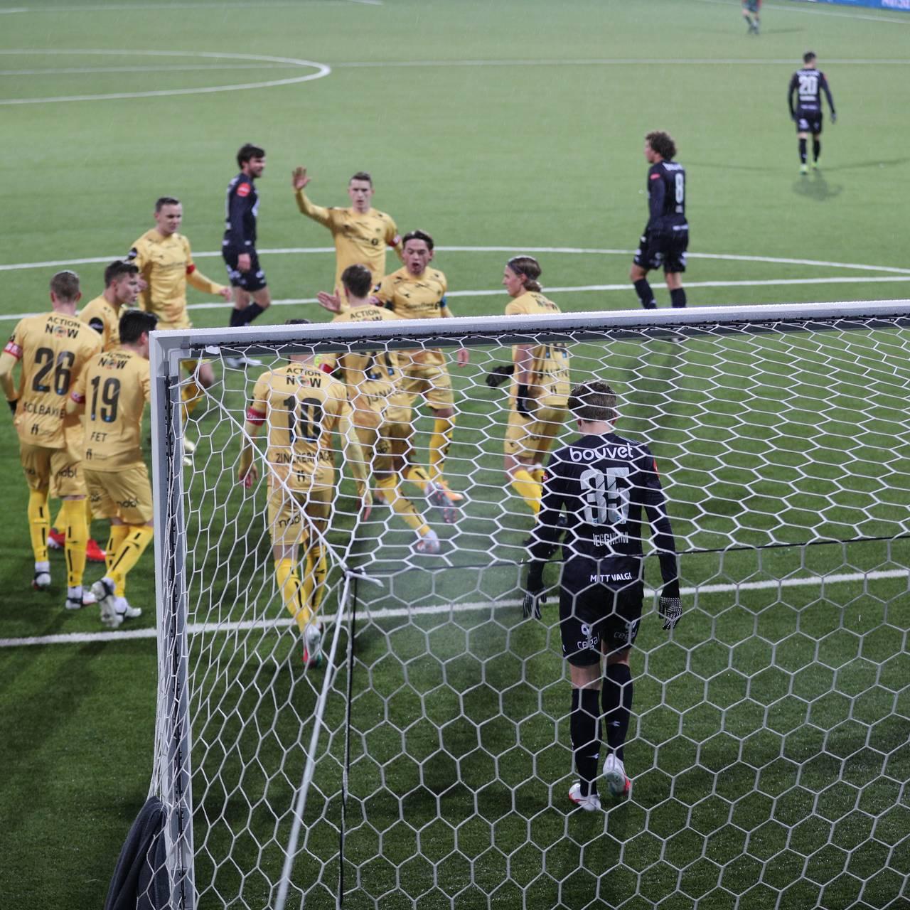 Bilde av Flest scorede mål