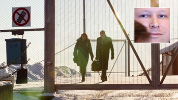 Breivik, Ila, Vibeke Hein Bæra, Geir Lippestad