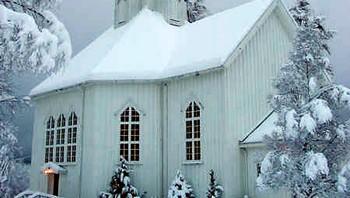 Otterøy kirke