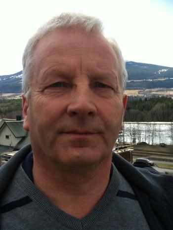 Jan Erik Rundsveen