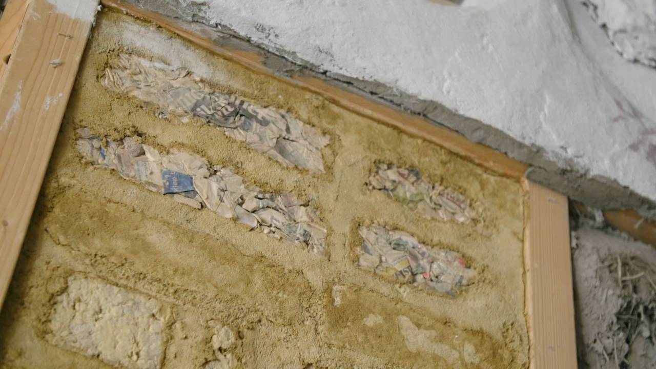 Hjemmelaga murstein hos Gaia arkitekter