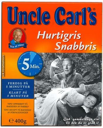 Uncle Carl's Hurtigris