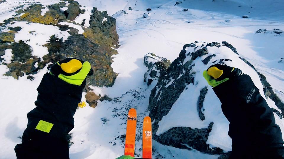 Heedless - livet som ekstrem skikjører
