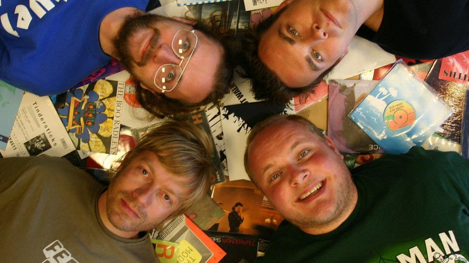 Singelklubben (2005)