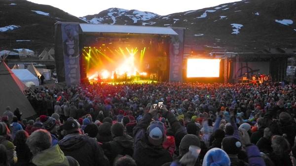 P13 Festival
