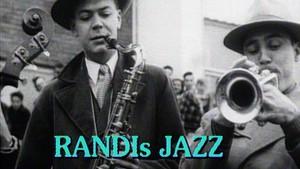 Jazzhistorie i Gartnerveien eller Randis jazz