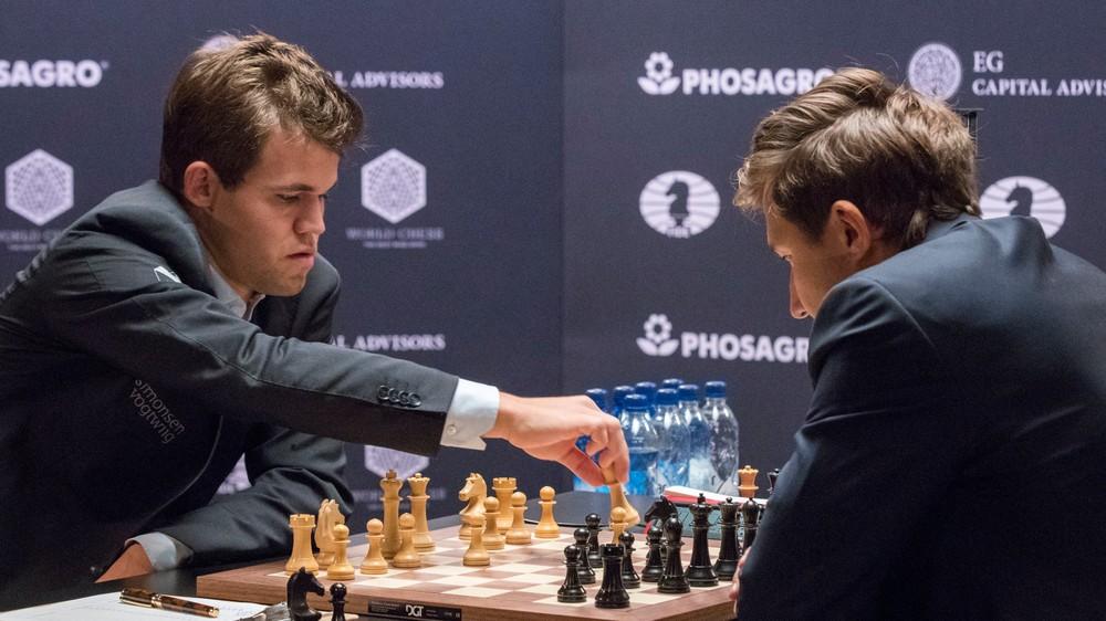 Bilderesultat for vm sjakk new york