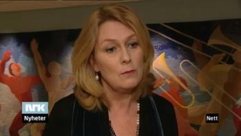 Video Statssekretær Gina Lund vil ikke endre ordningen.